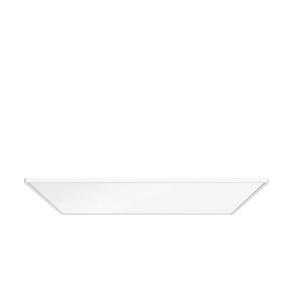 Flos Architectural Super Flat Surface 90×90 Dali Version AN 09.6021.30BDA White
