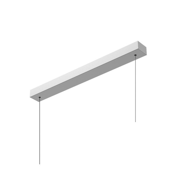 Flos Architectural Super Line Surface Kit Non Dimmable AN 08.0520.14 Zwart