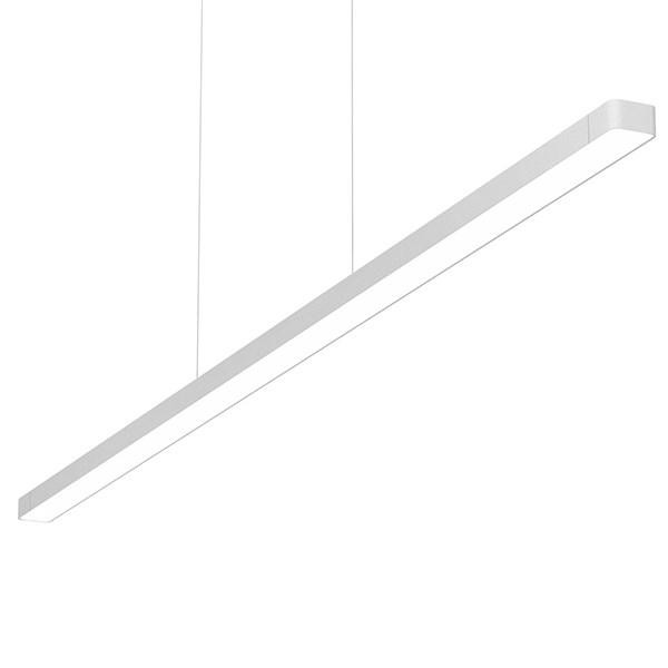 Flos Architectural Super Line Up & Down Indirect AN 03.9503.02 Grey