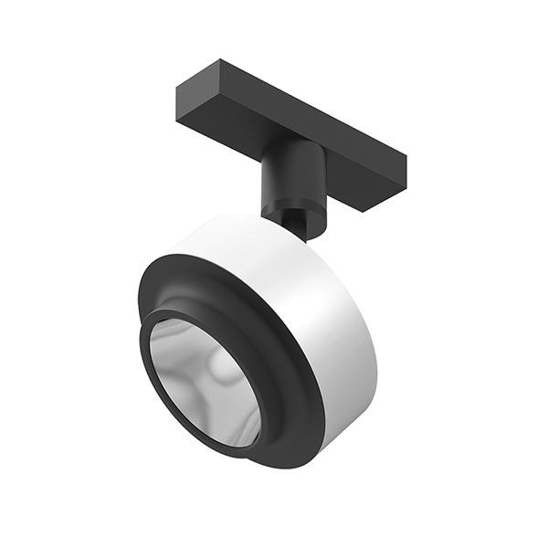 Buy flos architectural the running magnet 20 anthony spot track led flos architectural the running magnet 20 anthony spot track led dali an 03627714 aloadofball Images