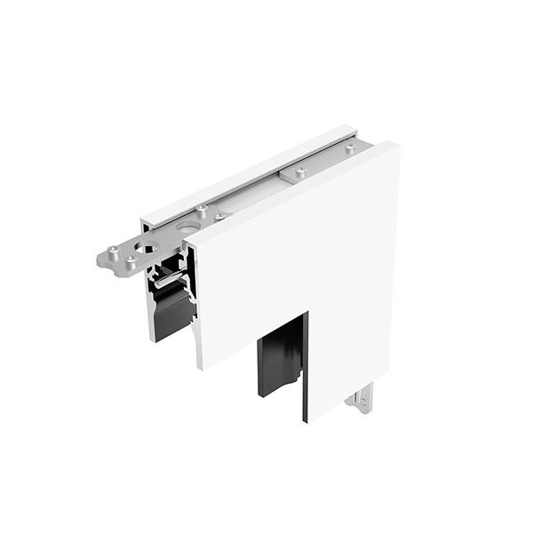 Flos Architectural The Tracking Magnet Corner Inner AN 06.5016.40 White