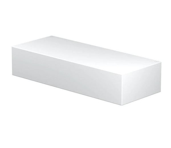 Flos Mile Wall 2 Washer Down FL F015E42A001 White