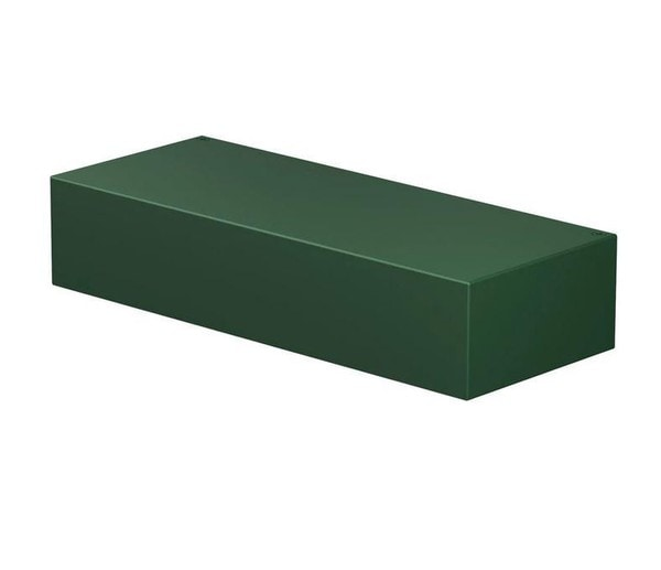 Flos Mile Wall 2 Washer Down FL F015E42A012 Forest green