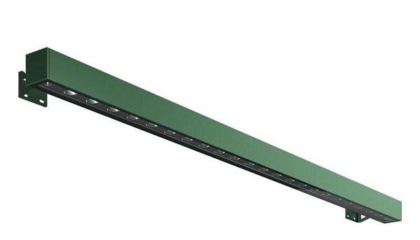 Flos Outgraze 50 i/h2os 1200 DIF DALI FL F021B2MD012 Forest green
