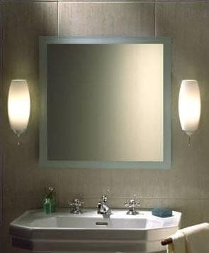 Flos Venezia wall FL AB006057 chrome