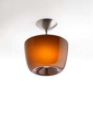 Foscarini Lumiere 05 Soffitto FO 02600852 Amber