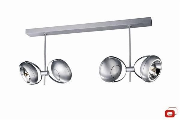 Lirio Helia 4x50W LI 57018/48/LI Aluminium
