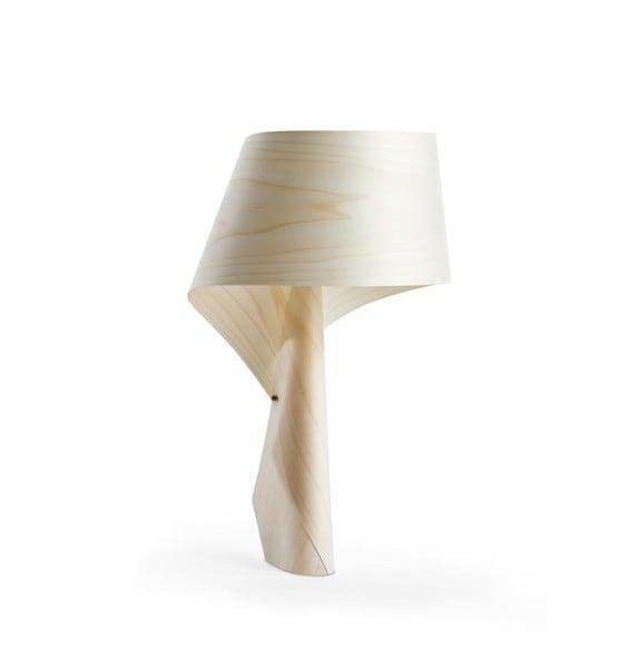 LZF Air Table LZ 1688-AIRMG20 Ivory White