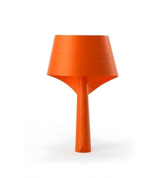 LZF Air Table LZ 1688-AIRMG25 Orange