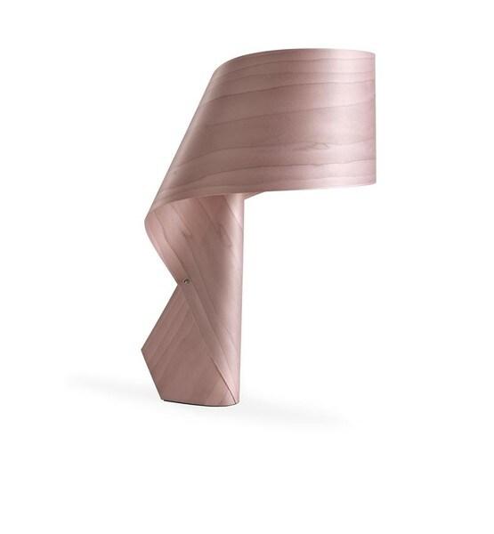 LZF Air Table LZ AIRMG33 Pale pink