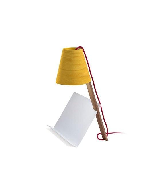 LZF Asterisco MP LZ 1688-ASTMPW24 White / Yellow