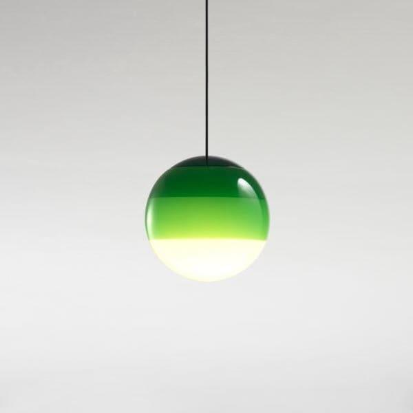 Marset Dipping Light Pendant 20 MR A691-262 Green