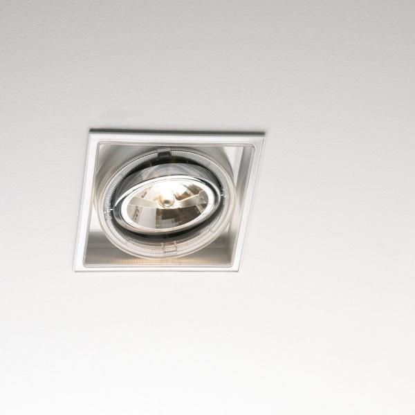 Marset Sqaxis 19.1 Low Voltage MR A606-006 Black / Orange