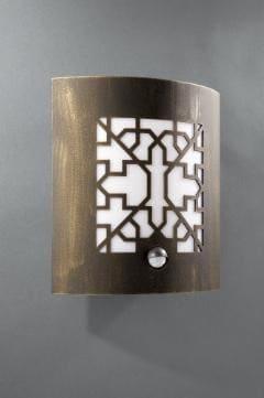 Massive Cadiz MA 171324210 Black / Gold patina