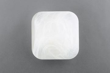 Massive Whitney MA 727070131 Alabaster glass
