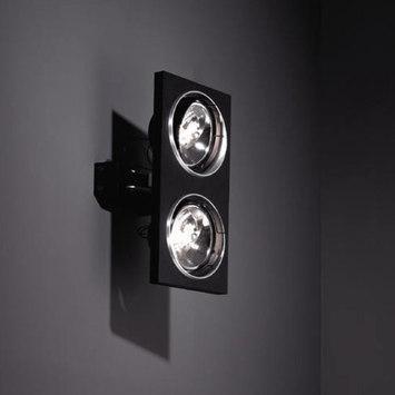 Modular Lighting Aton MO 10220105 Aluminium