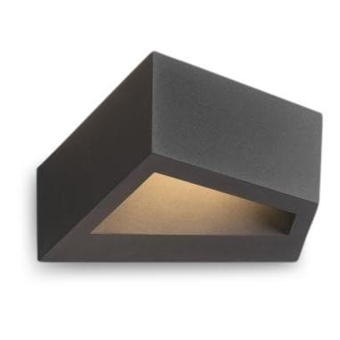 Modular Lighting Bold LED 1-10V Pushdim GI MO 14251132 Black structured