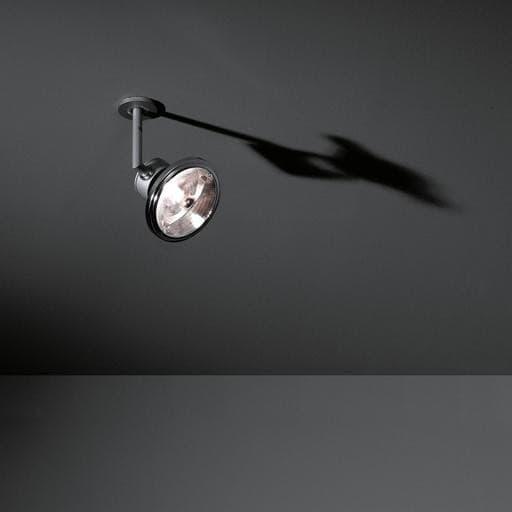 Modular Lighting Drum II MO 10070202 Black