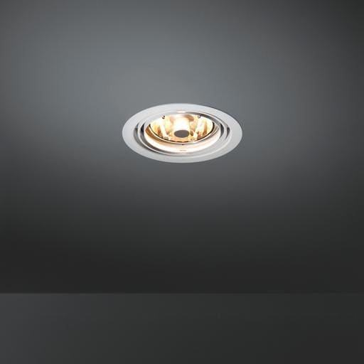 Modular Lighting Haloscan MO 10301201 White structured