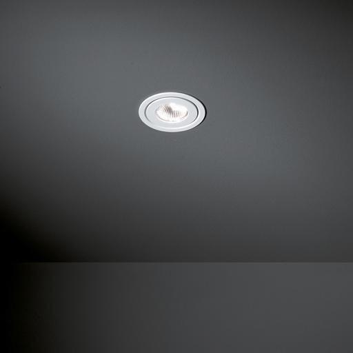 Modular Lighting Intro MO 10290128 Aluminium structured
