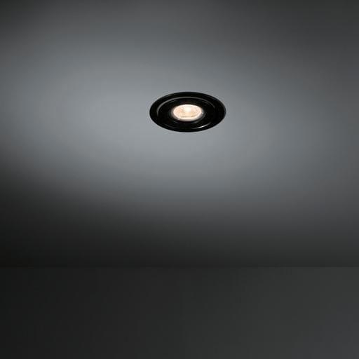 Modular Lighting Intro MO 10291108 Black structured