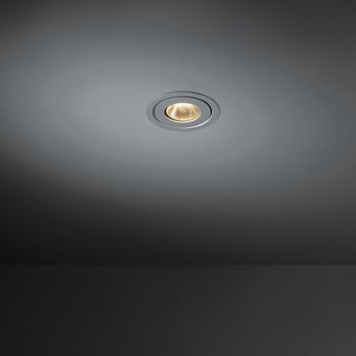 Modular Lighting Intro MO 10292028 Aluminium structured