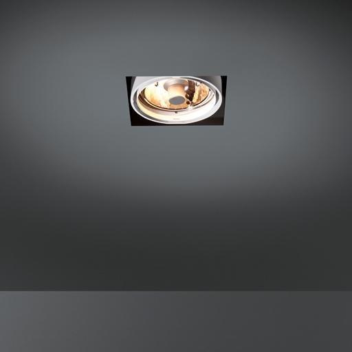 Modular Lighting Multiple Trimless MO 10365102 Black