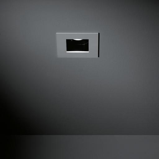 Modular Lighting Slide MO 10480529 White structured / Black