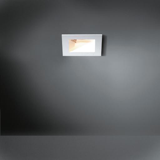 Modular Lighting Slide MO 10481129 White structured / Black