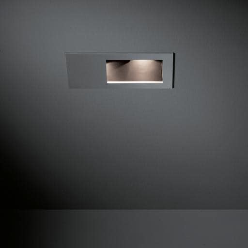 Modular Lighting Slide MO 10481329 White structured / Black