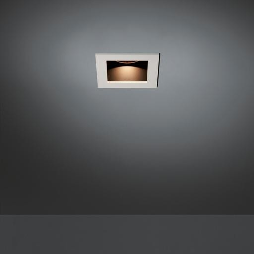 Modular Lighting Slide MO 10483629 White structured / Black