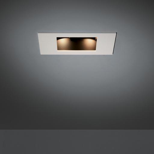 Modular Lighting Slide MR16 GU5.3 MO 10480409 White structured