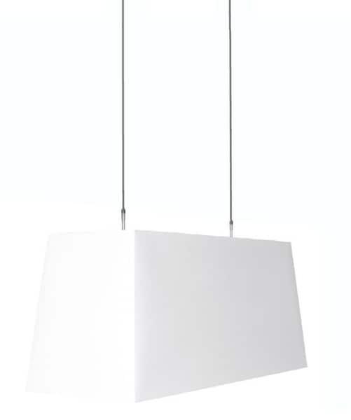Moooi Long light MO MOLLL-W White
