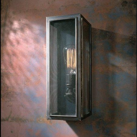 Nautic Annet Gauze NA 800.66.103 Chrome plated brass