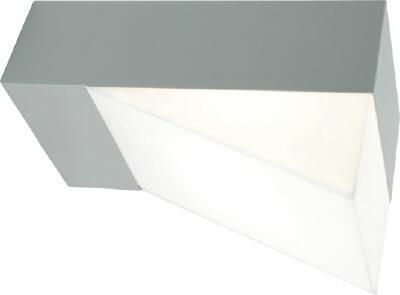 Norlys Tanum NL 842ALU Aluminium