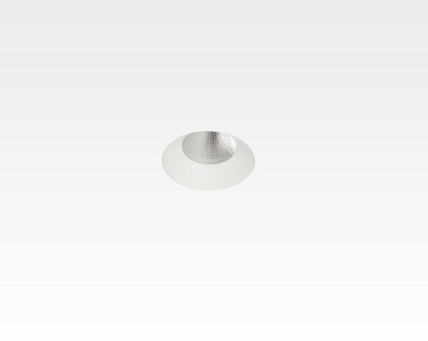 Orbit Borderless Medium 1x COB LED OR 92071C2024NW White