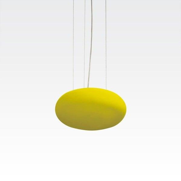 Orbit Donut Acoustic Element OR 80311 Yellow