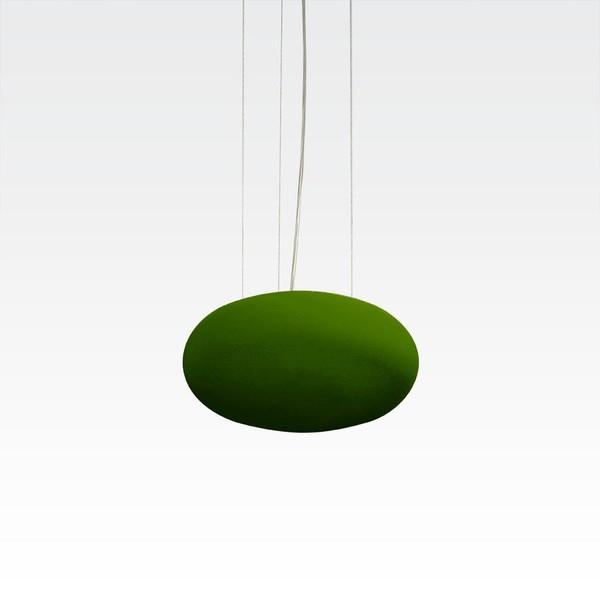 Orbit Donut Acoustic Element OR 80312 Green