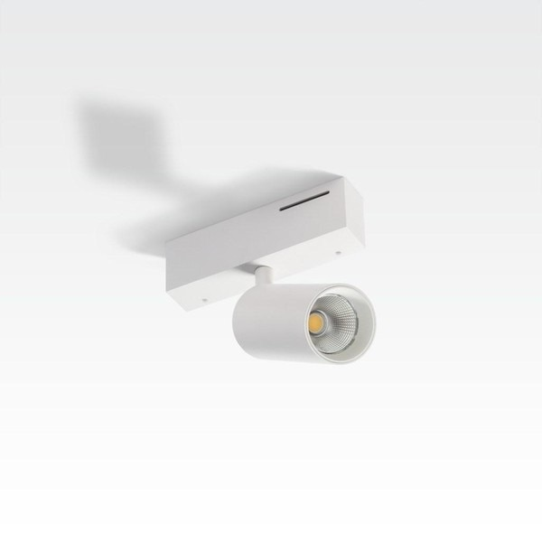 Orbit Easy Tubed Single 1x COB LED OR 98411D2524NW White / White