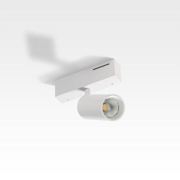 Orbit Easy Tubed Single 1x COB LED OR 98411D2540NW White / White