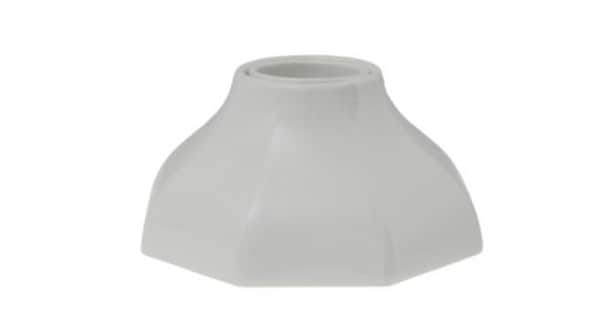 Perluci Cana Ceramic SE PLC-10905 White