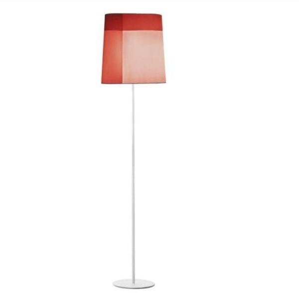 Prandina Loft F3 PR 1A12000113006 Red / White