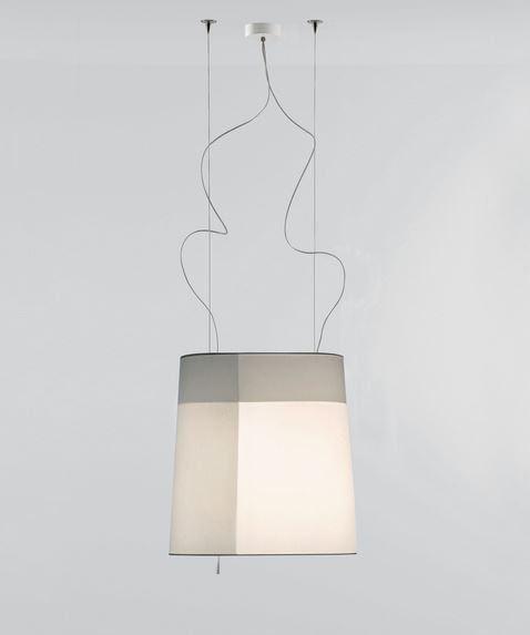 Prandina Loft S3 PR 1A13000613001 White