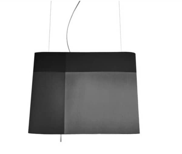 Prandina Loft S5 PR 1A13000713005 Black