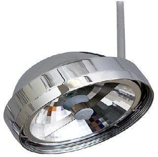 PSM Lighting Globo PS 1809.20.7 Chrome