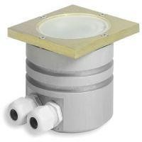 PSM Lighting Lava PS 1103.MESS Brass