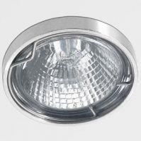 PSM Lighting Zia Veranda PS ZIA50V.18 Matted pearl chrome