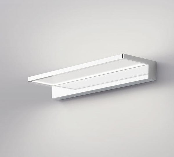 Serien Crib Wall LED SR CR1102 White