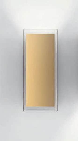 Serien Rod Wall M LED Dali SR RD1021 Gold / Transparent