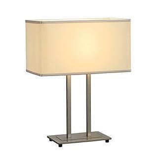 SLV Accanto twin table DM 155392 White